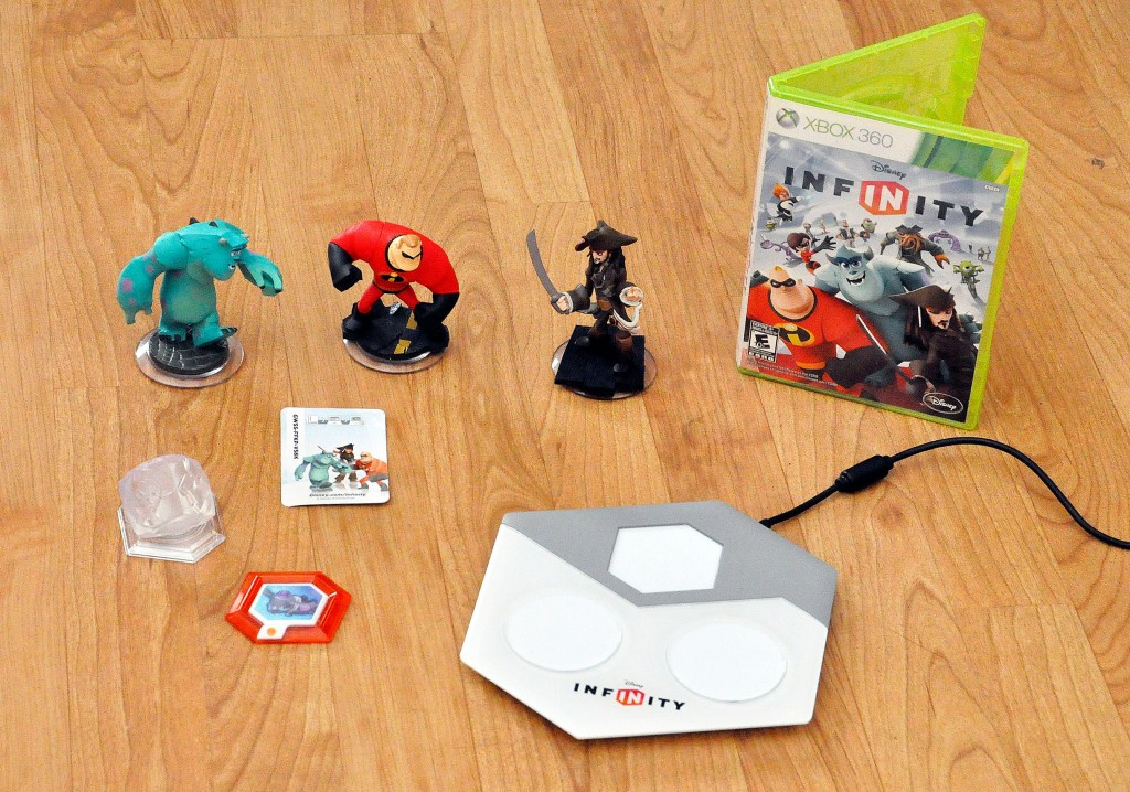 Disney Infinity Merges Ultimate Creativity and Story-Based ...