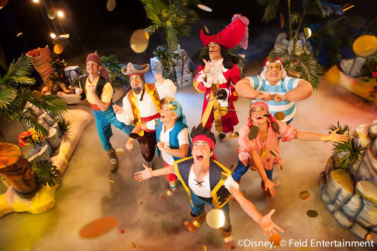 Jake And The Neverland Pirates Izzy Pixie Dust Jake and the Never Land