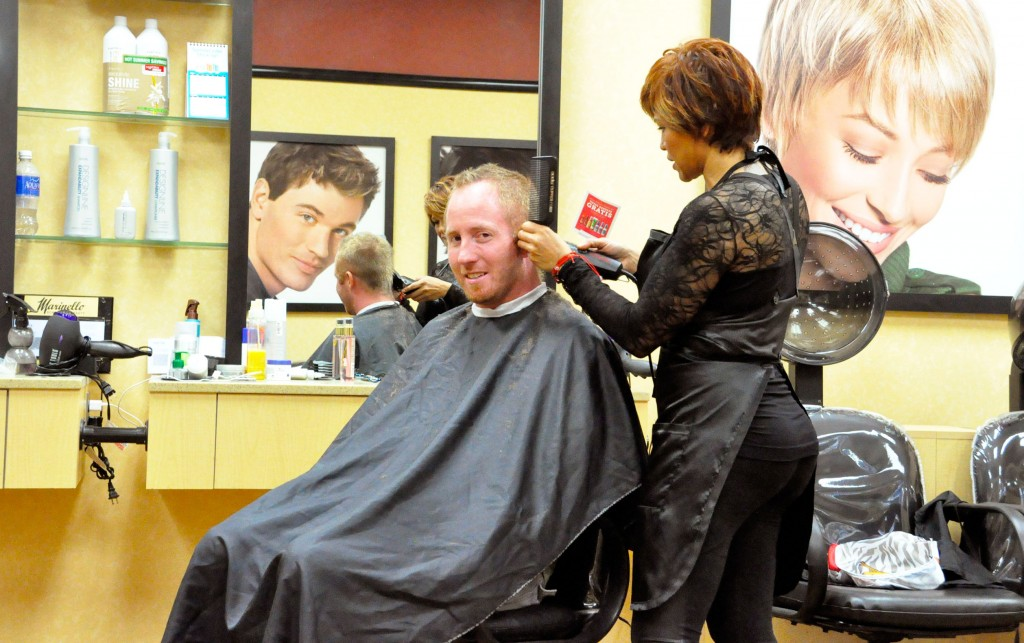 affordable  professional hair care services by smartstyle