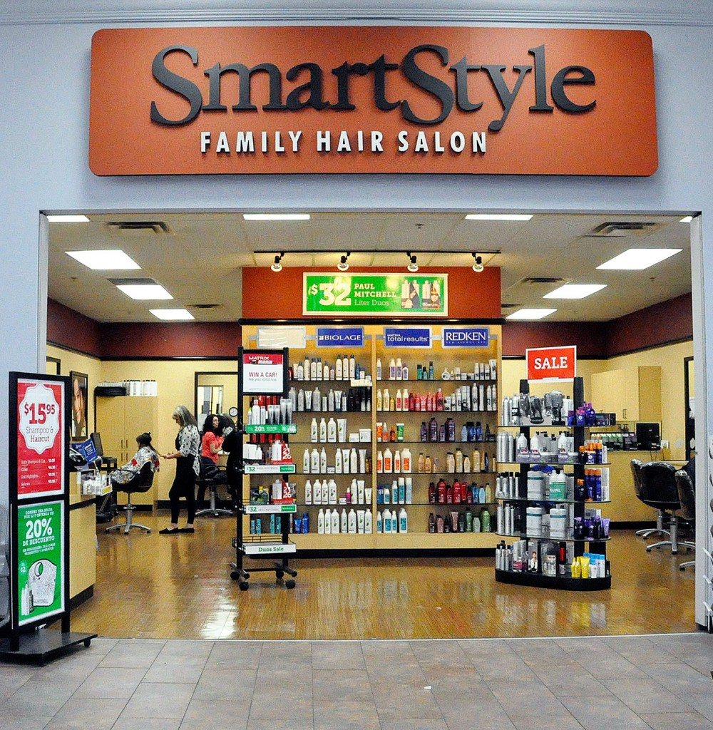 Hair Styles: smart style and hair salon