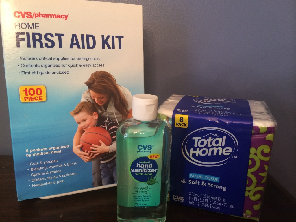 5 Things You Should Know This Cold and Flu Season *Giveaway*