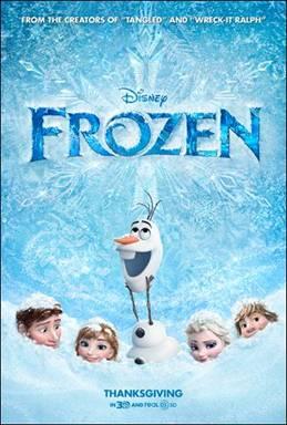 Disney Frozen