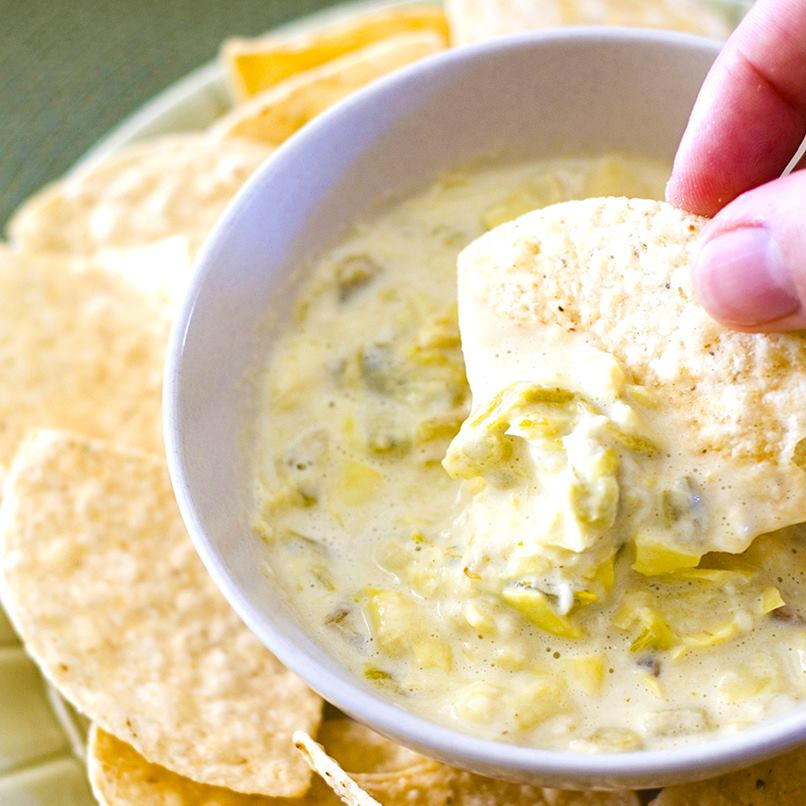 Hot Olive And Artichoke Dip Recipes — Dishmaps