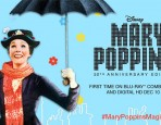 Mary Poppins Magic