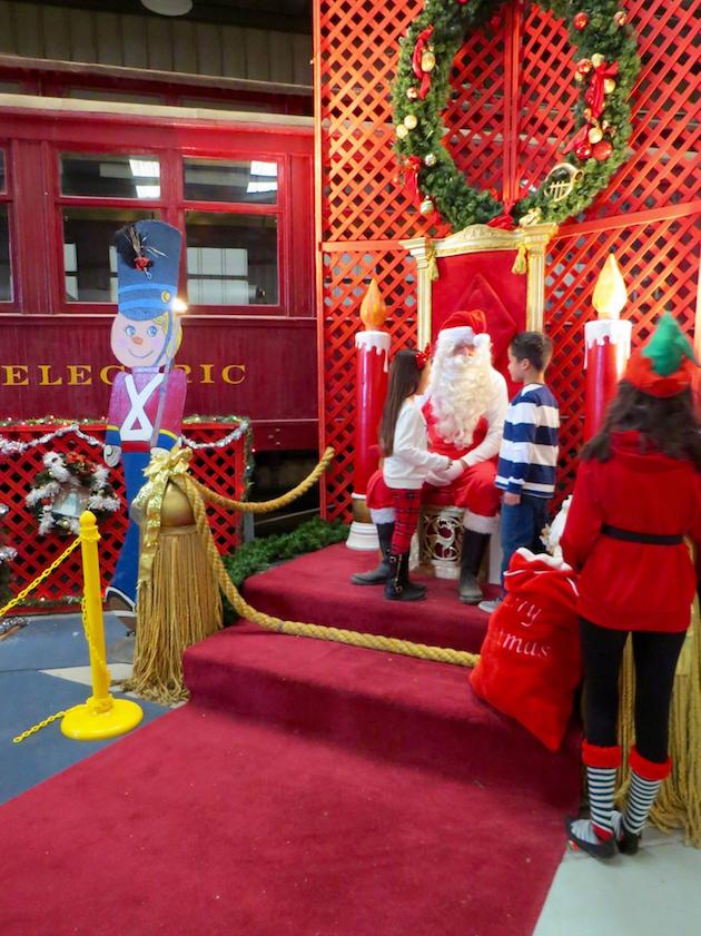 Santas North Pole Special
