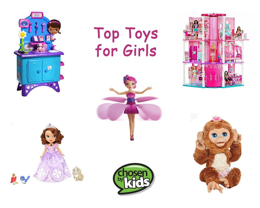 Save On Walmart S Top Toys Chosen By Kids