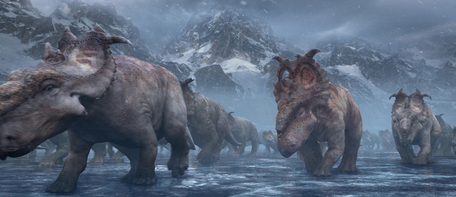Walking With Dinosaurs Still