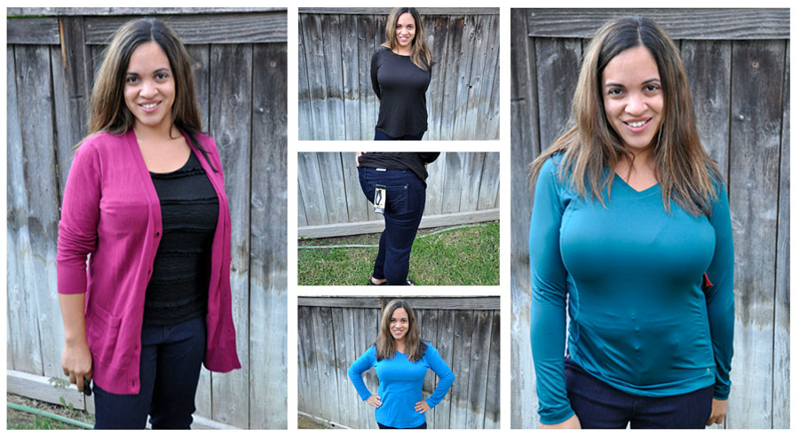 Women's Winter Fashions