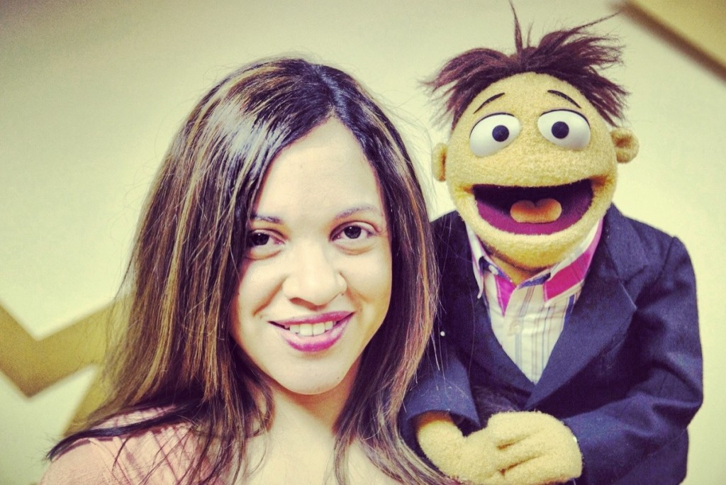 MUPPET MOST WANTED