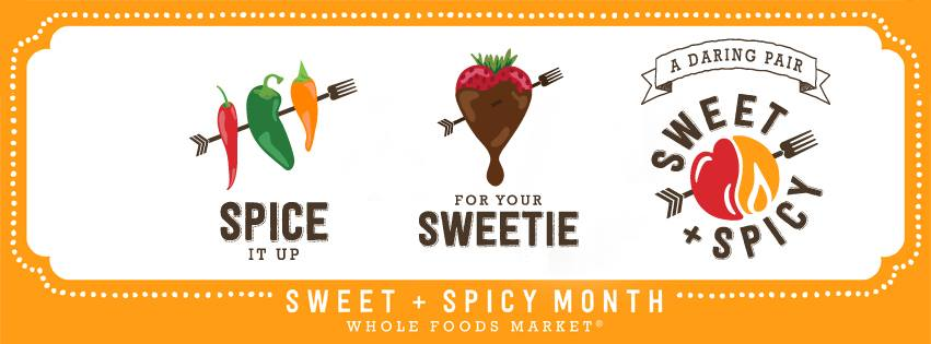 Sweet and Spicy Month