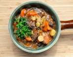 Guinness Stew
