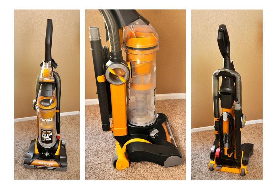Eureka AirSpeed All Floors Vacuum Cleaner
