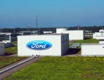 Ford Manufacturing Plant