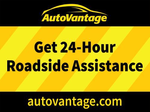 AutoVantage Roadside Assistance