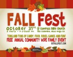 Fall Fest Compass Bible Church