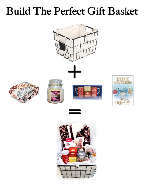 Gift Basket Essentials