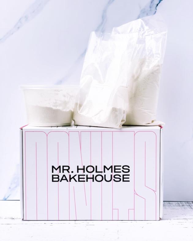 Mr Holmes Bakehouse Kit