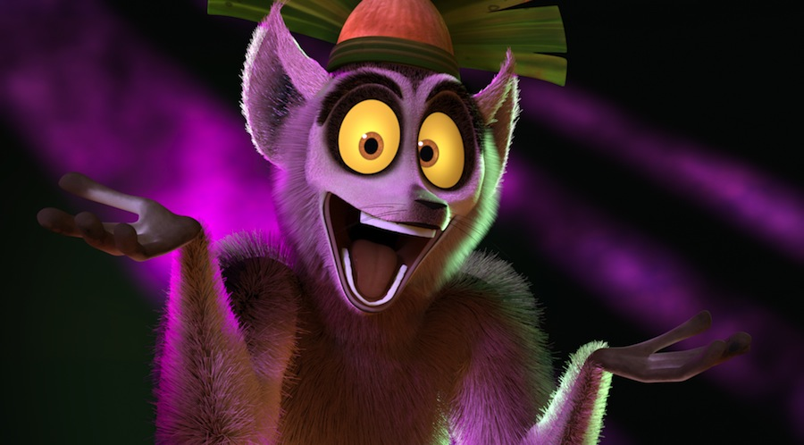 All Hail King Julien Debuts Exclusively On Netflix