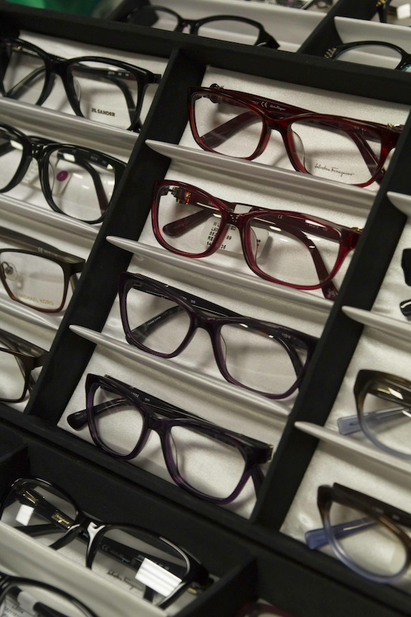 Designer Eyeglass Frames at Prices You Can Afford