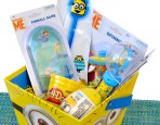 Despicable Me Easter Basket