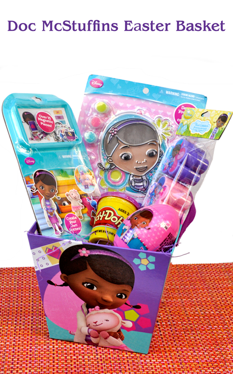 Character themed easter baskets under 20 rockin mama character themed easter baskets under 20 negle Choice Image