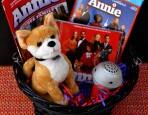Annie Easter Basket