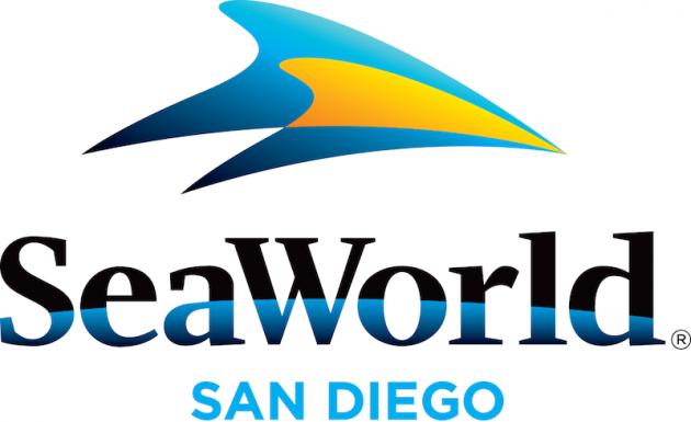 SeaWorld San Diego Logo