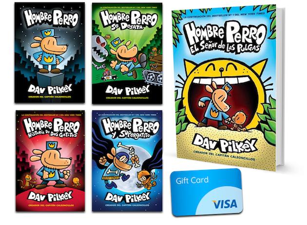 Barking Good Time Prize Pack