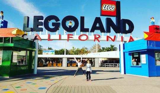 LEOLAND California