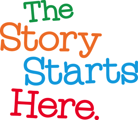 The Story Starts Here