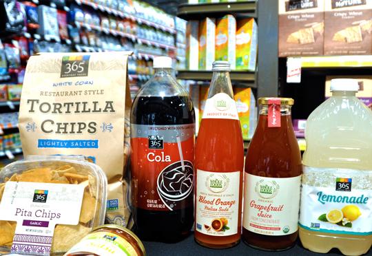 Whole Foods 365 Line