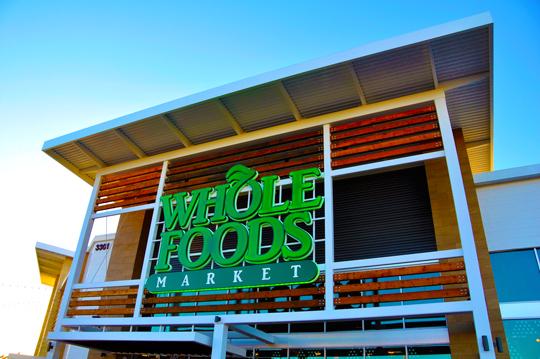 Whole Foods Market Brea