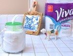 DIY Surface Wipes