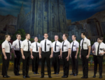 $25 Tickets to Book of Mormon at Segerstrom Center for the Arts