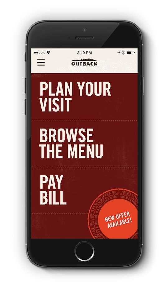 photo about Outback Steakhouse Printable Menu referred to as How In direction of Help save Season and Cash With the Outback Steakhouse