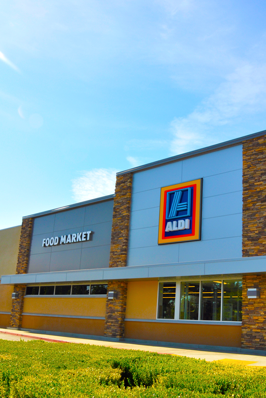 5 Tips For Shopping at Aldi