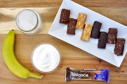 Post-Workout Shake Ingredients