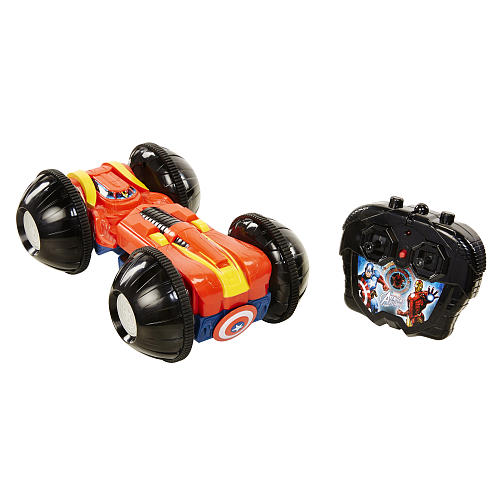 Avengers RC Rollover Rumbler