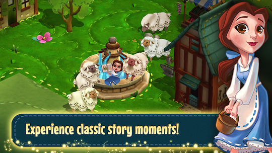 Disney Enchanted Tales Classic Stories
