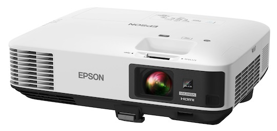 Turn Your Living Room Into A Home Theater Epson Cinema