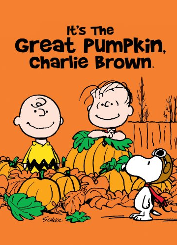 It's the Great Pumpkin, Charlie Brown - Halloween Movies for Kids