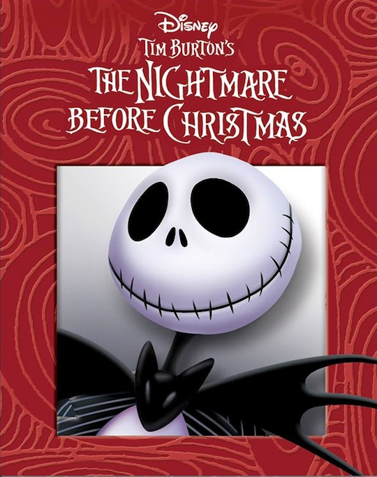The Nightmare Before Christmas - Halloween Movies for Kids