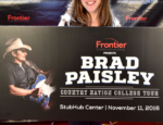 Brad Paisley Live In Los Angeles