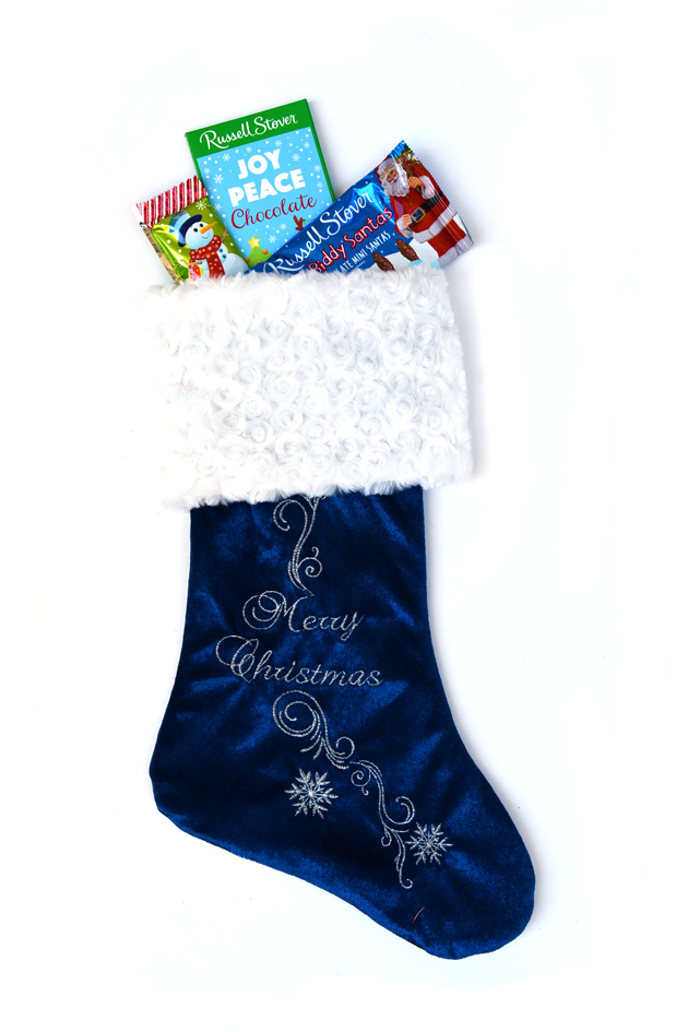 Christmas Stocking - Stocking Stuffers