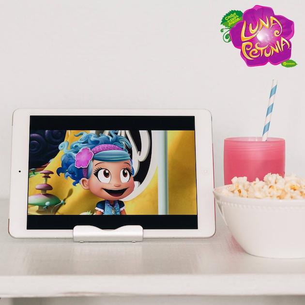Luna Petunia On Netflix