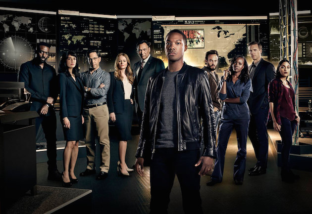 24 Legacy - TV Shows