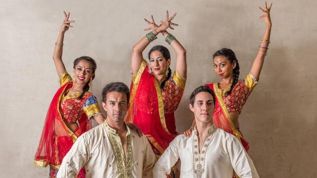 Blue13 Dance Company - Festival of Holidays