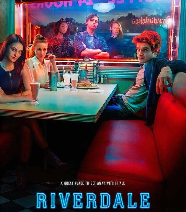 Riverdale - TV Shows