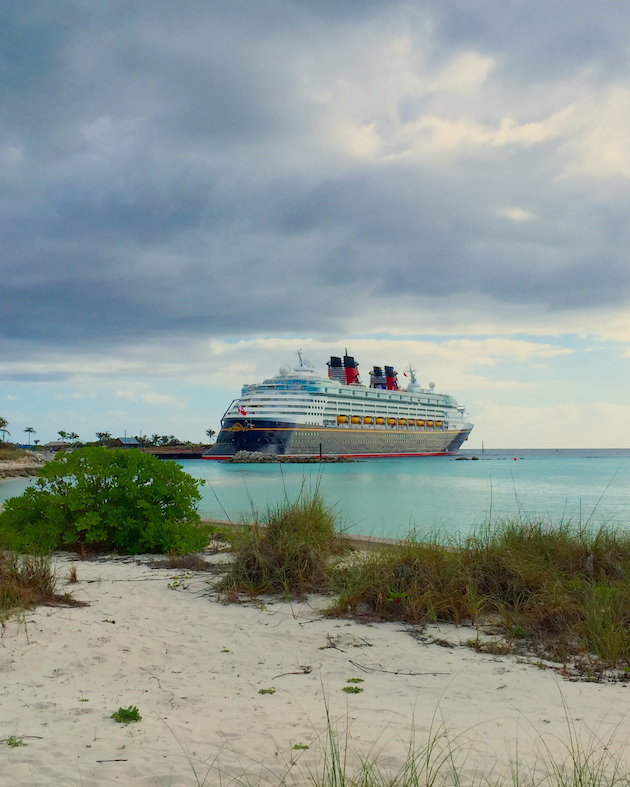 Disney Cruise Ship - Disney Cruise