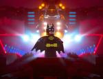 Rosario Dawson Talks The LEGO Batman Movie